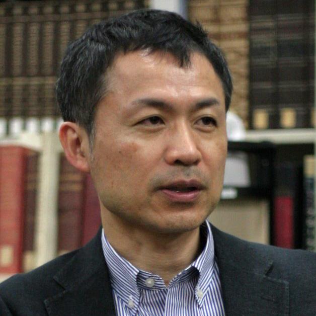 Dr. Masahiko Abe