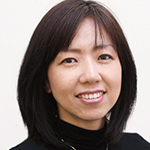 Natsuko Shintani,  Ph.D.