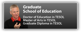 Graduate School of Education