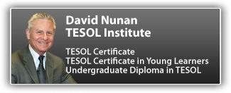 Anaheim University David Nunan TESOL Institute