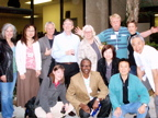 AU TESOL faculty & students 2007
