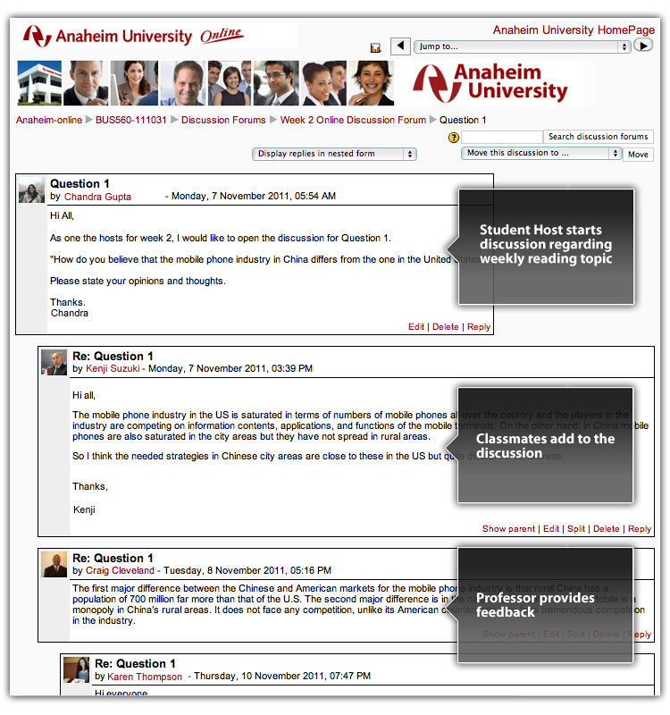 Discussion Forum: HarePoint Discussion Board For SharePoint