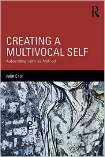 Julie Choi new book