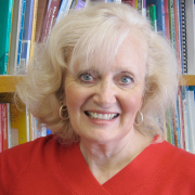 MaryAnn Christison, Ph.D.