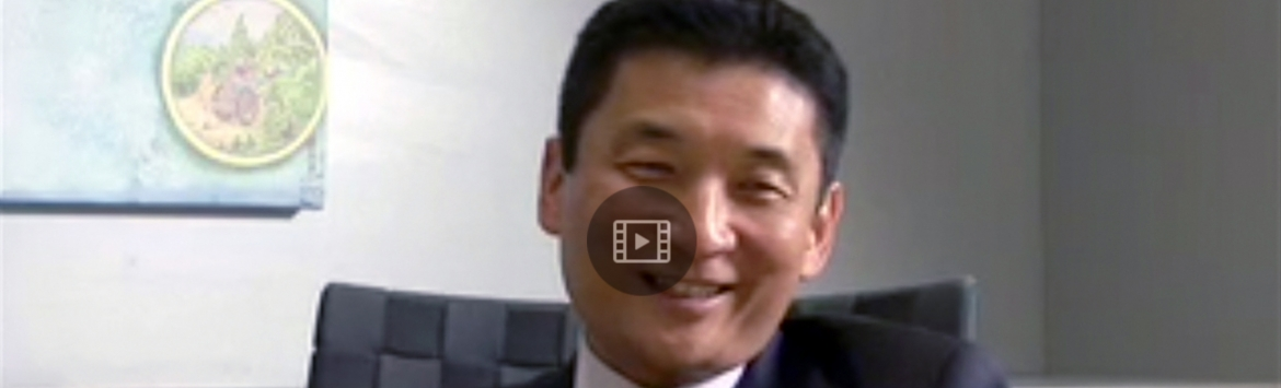 Hear it from the pros:  IW Group CEO Bill Imada