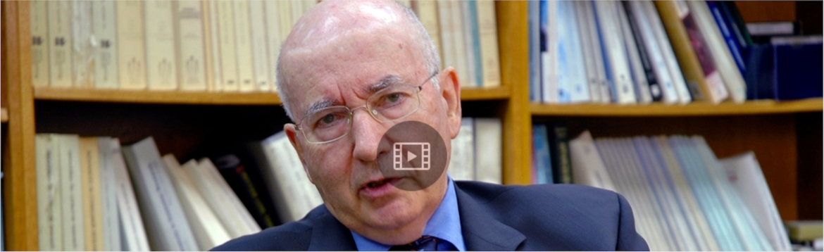 Hear about it from the pros: Philip Kotler